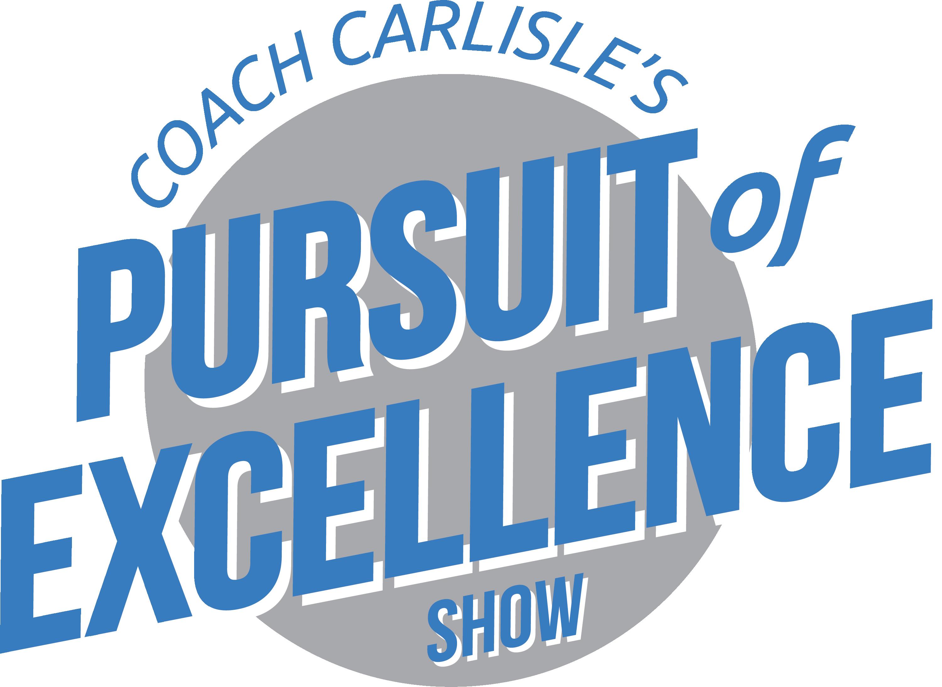 Carlisle Performance Systems Podcast Logo